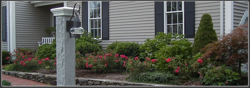 Landscaping service from curb appeal landscaping for Curb appeal landscaping